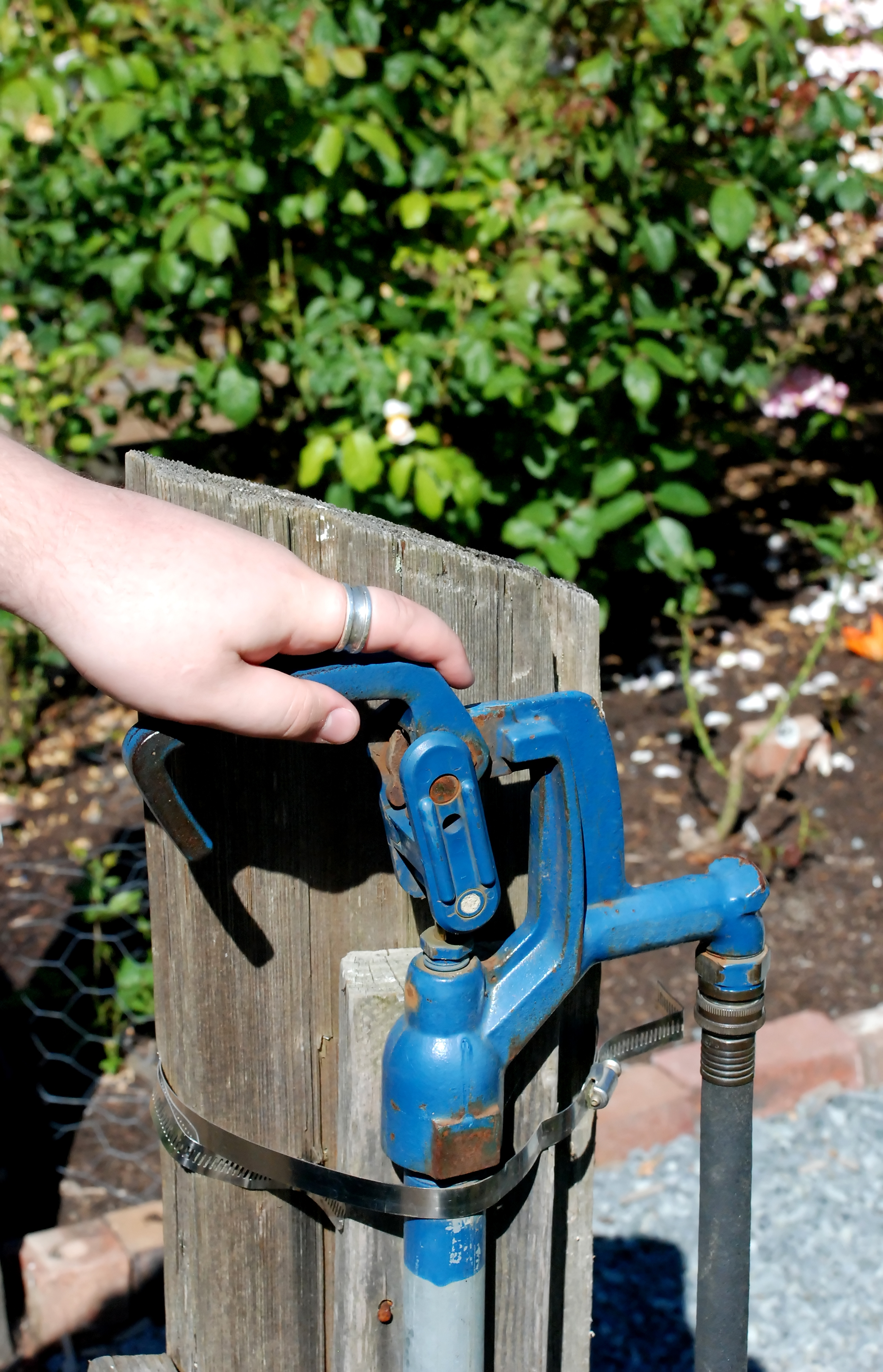 Repair Or Replace A Well Pump In Wilton Ct The Plumbing